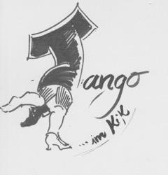 Tango argentino: Practica & Milonga<br/>Sa, 02. Jun. 2018 – 20.00 Uhr