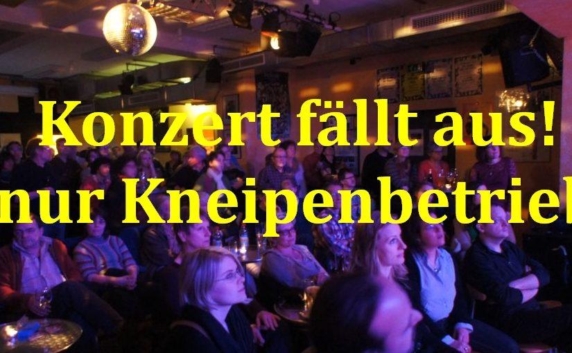 Die Haiducken – Klezmer & Balkan Beats<br/>Konzert fällt leider aus